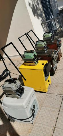 Máquinas Engrupadeiras Atar Fios Urdume