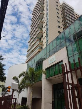 Apartamento 3 quartos Tijuca