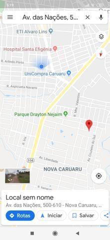 Vendo Terreno em Caruaru