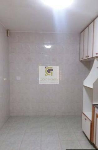 G. Casa com 3 dormitórios à venda, Parque Itamarati - Jacareí/SP - Foto 6