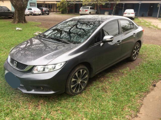 Honda- Civic LXR 2.0 - Foto 3