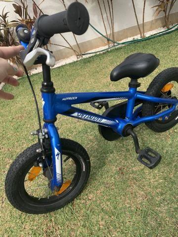 Bicicleta Infantil Specialized Hotrock - Foto 2