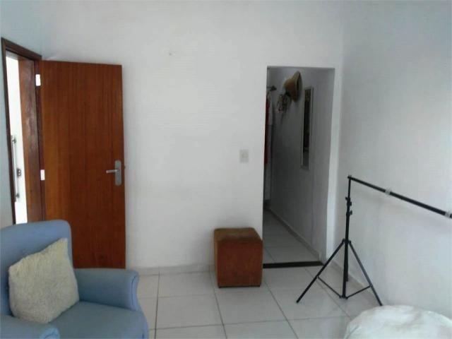 Apartamento à venda com 1 dormitórios em Olaria, Rio de janeiro cod:359-IM401616 - Foto 3