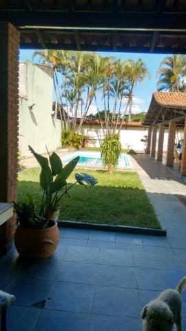 Casa à venda com 3 dormitórios em Jardim california, Jacarei cod:V4363