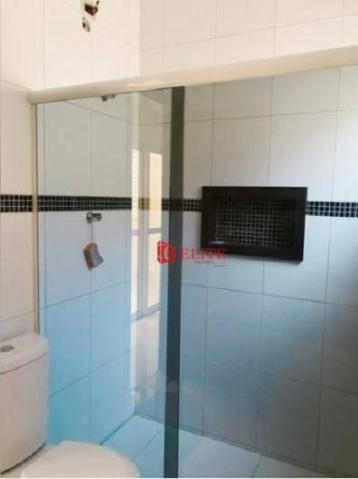 Casa com 3 dormitórios à venda, 131 m² por r$ 265.000,00 - residencial parque dos sinos -  - Foto 12