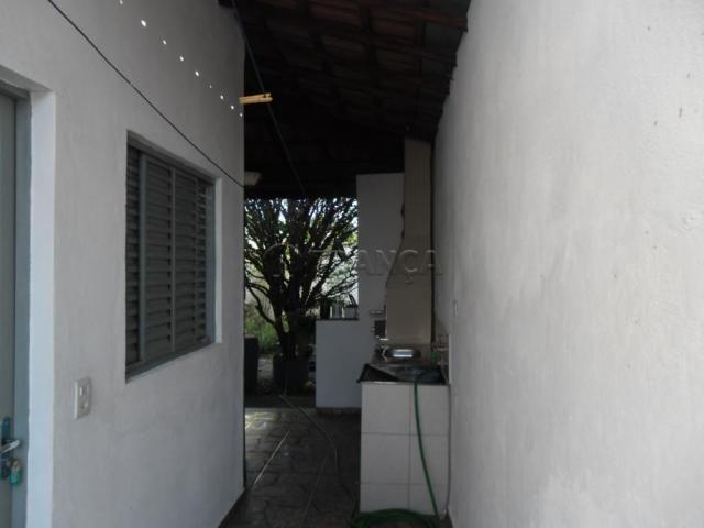 Casa à venda com 3 dormitórios em Jardim das industrias, Jacarei cod:V4483 - Foto 17