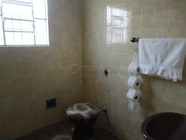 Casa à venda com 3 dormitórios em Jardim das industrias, Jacarei cod:V4483 - Foto 11