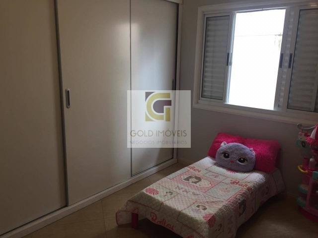G. Casa com 3 dormitórios para alugar, Jardim Altos de Santana I - Jacareí/SP - Foto 4