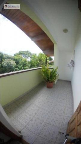 Casa com 4 dormitórios à venda, 297 m² - Patamares - Salvador/BA - Foto 15