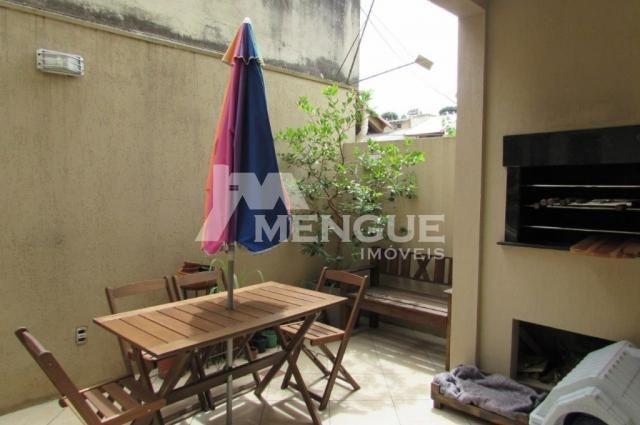 Casa de condomínio à venda com 3 dormitórios em Chácara das pedras, Porto alegre cod:8248 - Foto 5