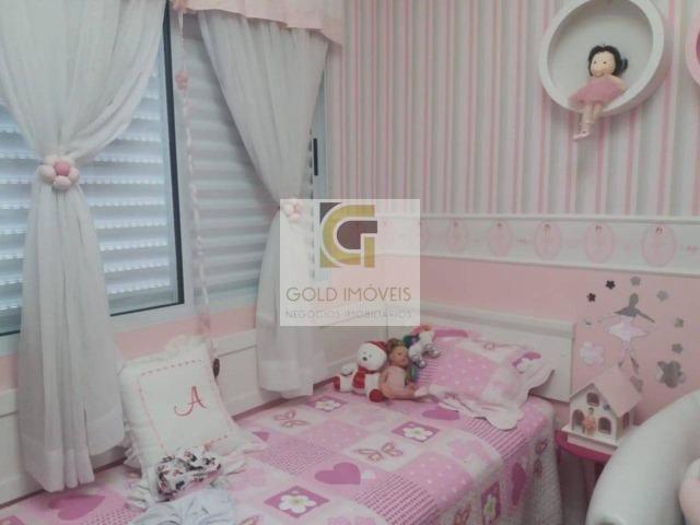 G, Sobrado com 3 dormitórios, á venda, Vila Branca Jacareí - Foto 12