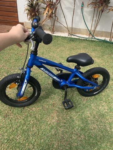 Bicicleta Infantil Specialized Hotrock - Foto 4