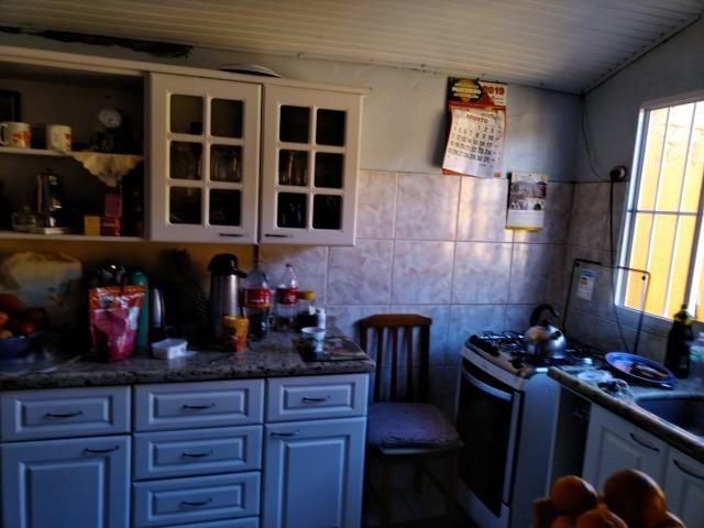 Ótima Casa 2 dormitórios no Bairro Cohab em Sapucaia do Sul de barbada!!! - Foto 4