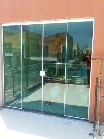 Vidraçaria fatia do vidro - Foto 5