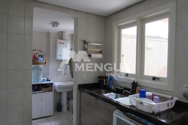Casa de condomínio à venda com 3 dormitórios em Chácara das pedras, Porto alegre cod:8248 - Foto 8