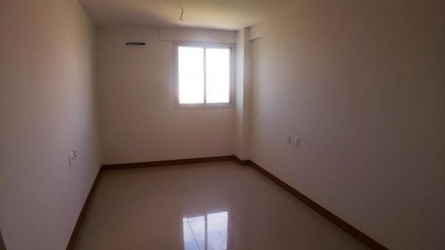 Vendo riviera - savona 193 m² beira-mar 4 suítes 1 lavabo 4 wcs dce 3 vagas cruz das almas - Foto 13