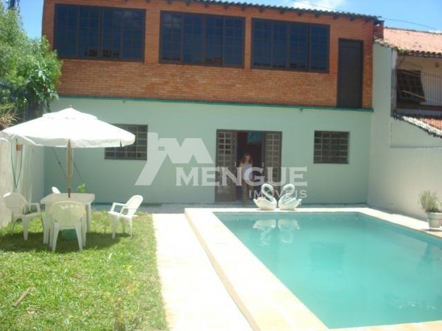 Casa à venda com 3 dormitórios em Parque santa fé, Porto alegre cod:3979