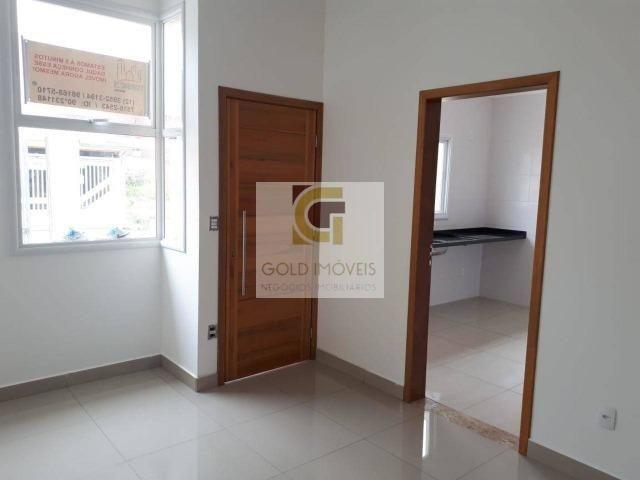 G. Casa com 3 dormitórios à venda, Villa Branca - Jacareí/SP - Foto 5