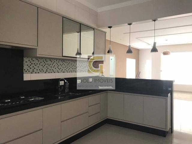G.Casa com 3 dormitórios à venda, Villa Branca - Jacareí/SP - Foto 7