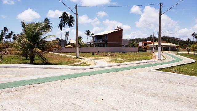 Vendo Terreno 432 m² Corais do Sonho Verde Condomínio Fechado Beira-mar em Paripueira - Foto 18