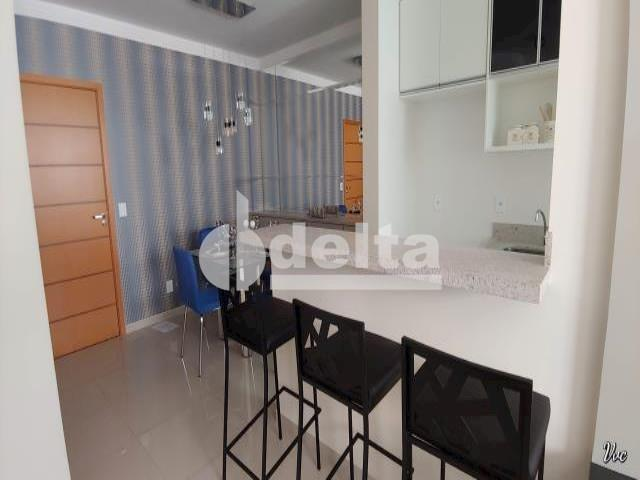 Apartamento à venda com 2 dormitórios em Santa mônica, Uberlândia cod:33560 - Foto 3