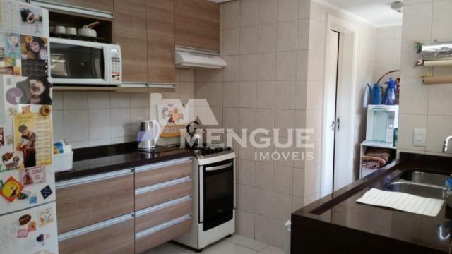 Casa de condomínio à venda com 3 dormitórios em Chácara das pedras, Porto alegre cod:8248 - Foto 7