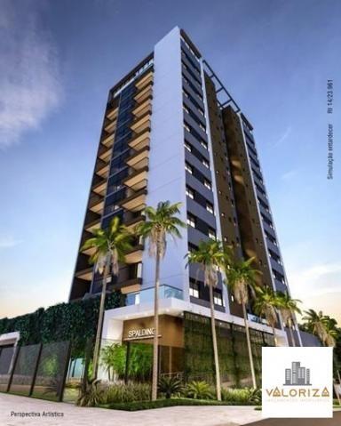 Apartamento à venda com 3 dormitórios em Jardim américa, São leopoldo cod:AP00026 - Foto 2