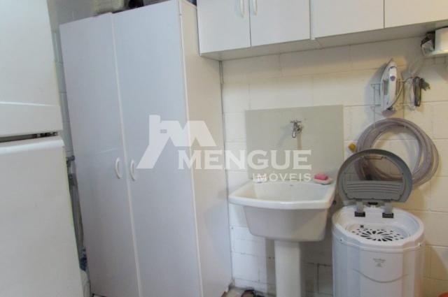 Casa de condomínio à venda com 3 dormitórios em Chácara das pedras, Porto alegre cod:8248 - Foto 10
