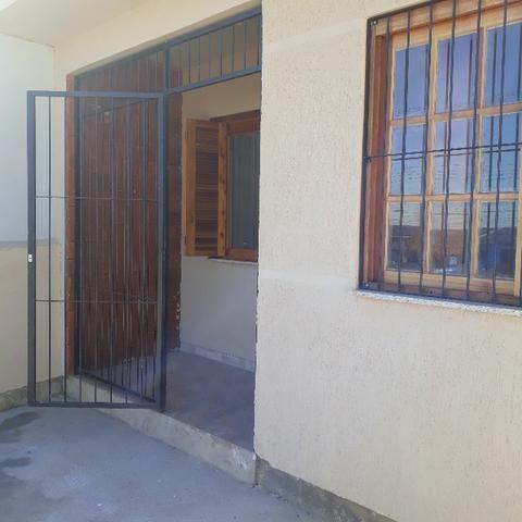 Linda casa só R$ 114.500 terreno 5x30 pátio frente e fundos Alvorada - Foto 3