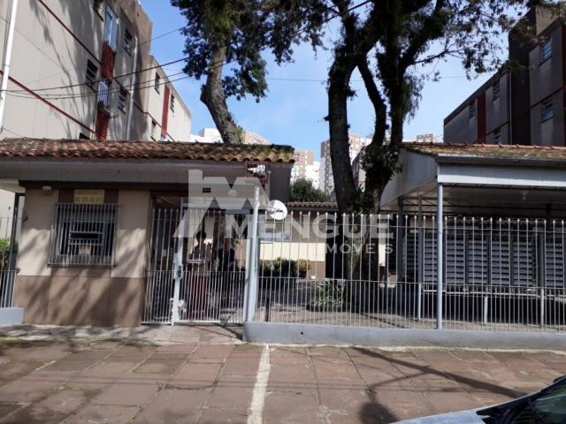 Apartamento à venda com 1 dormitórios em Jardim itu, Porto alegre cod:8175 - Foto 8