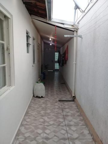 Casa com 2 dormitórios à venda, 60 m² por r$ 250.000,00 - parque califórnia - jacareí/sp - Foto 6