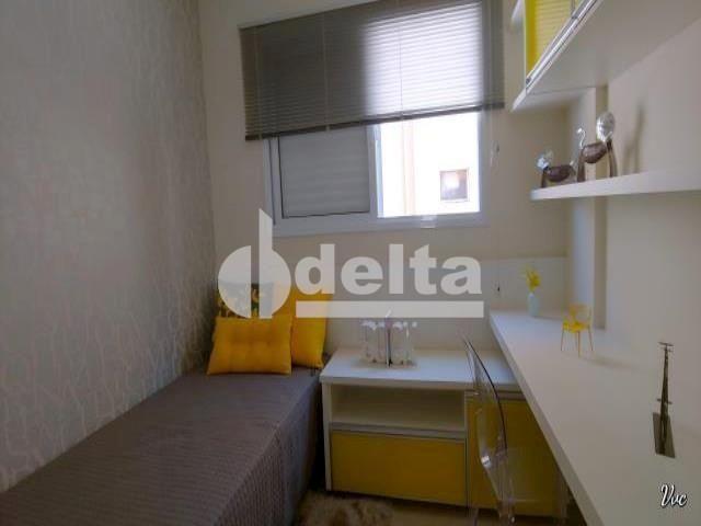 Apartamento à venda com 2 dormitórios em Santa mônica, Uberlândia cod:33560 - Foto 13