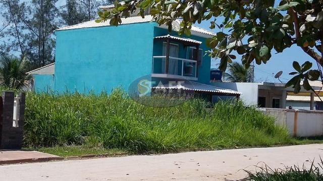 OLV-Ótima fração de 140 m² a venda em condomínio em Unamar´-Cabo Frio!! TE0236