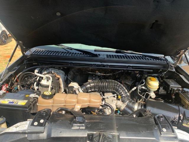 Ford F-250 XLT 4.2 Diesel 2004/2005 - Foto 10