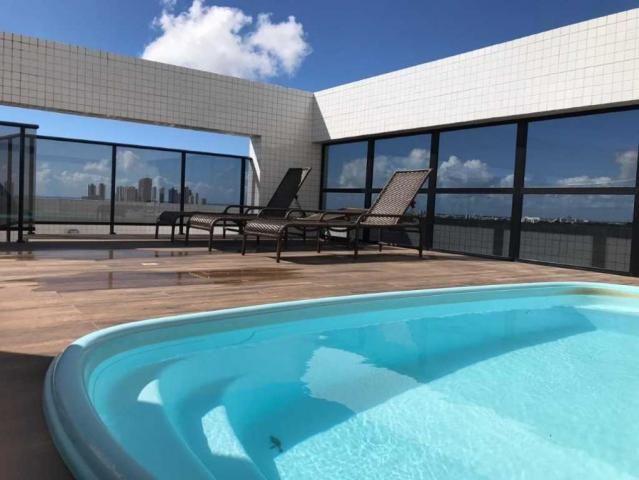 Vendo Excelente apartamentos novo no Expedicionários - Foto 9