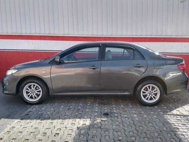 2009 Toyota Corolla XLI 1.8 16V Flex Mec - Foto 7