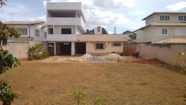 Casa em condomío com a melhor localização (4 qts) por r$ 830.000 - jardim botânico - Foto 11