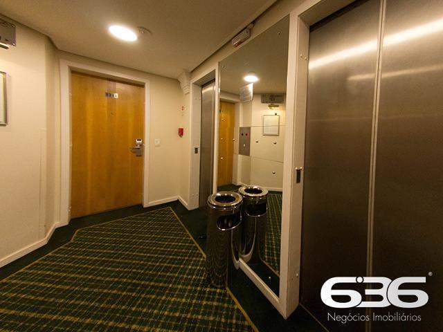 Apartamento | Joinville | Atiradores | Quartos: 1 - Foto 11