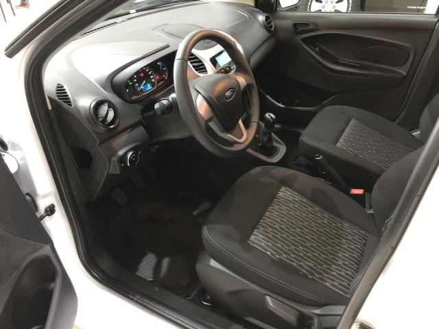 Ford Ka+ 1.5 SE 5.000km 2019 - Foto 8