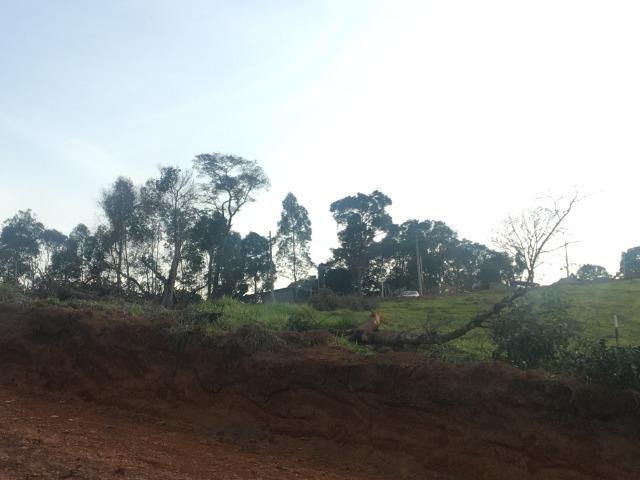 GE Mairiporã 500m2 lindo terreno por R$10.000 de entrada.GE - Foto 3
