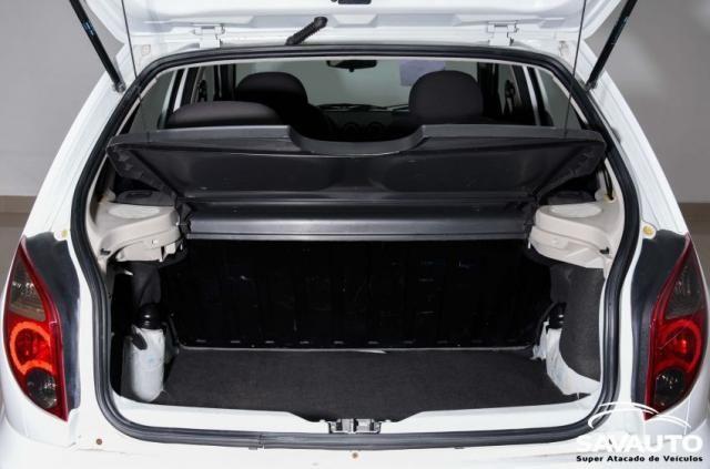 Chevrolet Celta Celta LT 1.0 MPFI 8V FlexP 4P - Foto 16