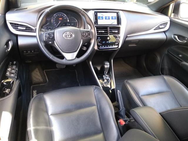 Toyota Yaris XS 1.5 aut. 2019 - Foto 7