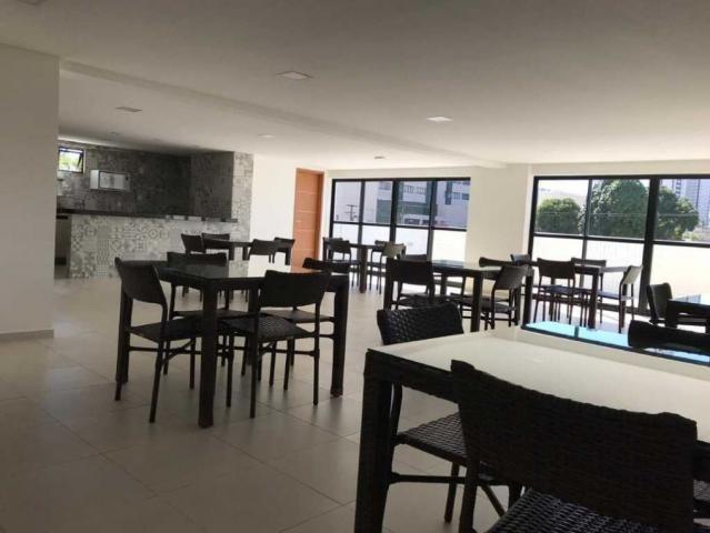 Vendo Excelente apartamentos novo no Expedicionários - Foto 5