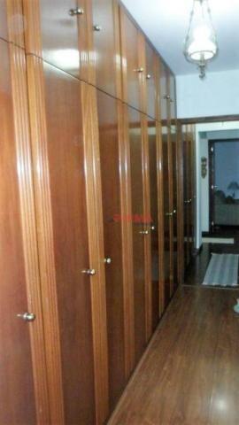 Apartamento com 3 dormitórios à venda, 180 m² por R$ 925.000,00 - Gonzaga - Santos/SP - Foto 14