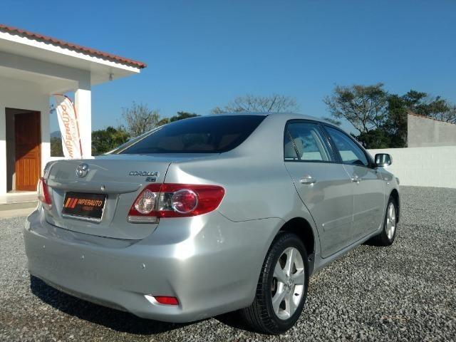 Toyota Corolla Automático - Foto 4