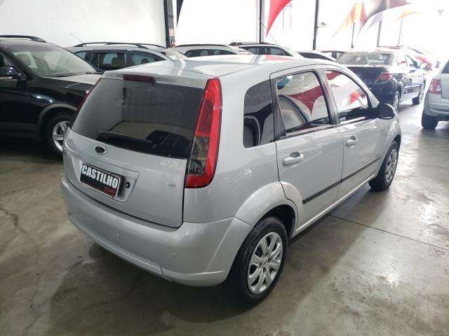 Fiesta Hatch 1.6 (Flex) 2012 - Foto 4