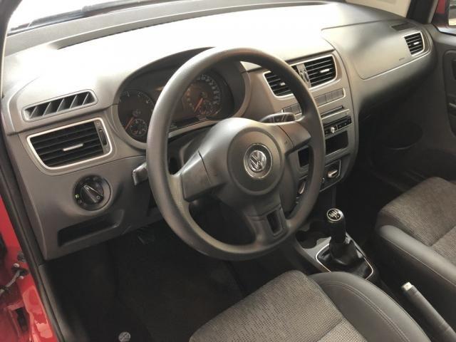 VW - VOLKSWAGEN FOX 1.6 MI TOTAL FLEX 8V 5P - Foto 11