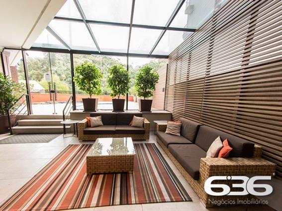 Apartamento   Joinville   Atiradores   Quartos: 1