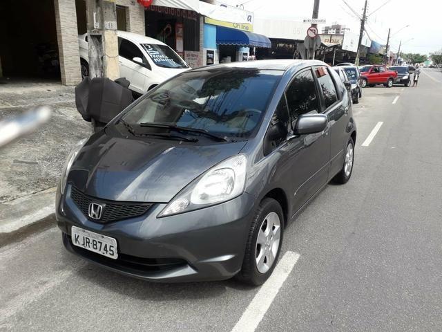 Vendo Honda Fit LX - Foto 3