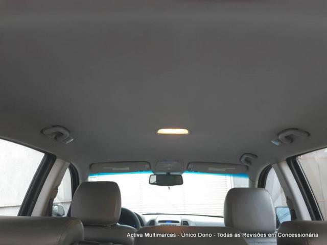 Hyundai Santa Fé 3.5 MPFI V6 24V 285CV GASOLINA 4P AUTOMÁTICO - Foto 9